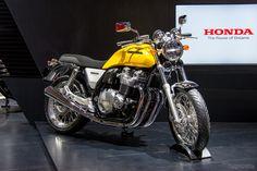 2016 Honda CB1100 Concept   Motorcycle Pictures   Honda-Pro Kevin Honda Cb Series, Honda Cb1100, Motos Honda, Tokyo Motor Show, Concept Motorcycles, Ninja Girl, Retro Bike, Motorcycle Girls, Classic Motors