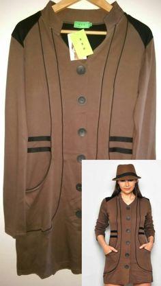 Vestido 100% algodão, tamanho XL  https://www.facebook.com/barraquinhadaalfreda/