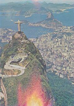 Rio de Janeiro #Brazil