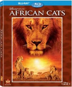 http://www.clickoncart.com/Disneynature-African-Cats-Blu-Ray starcast : Samuel L. Jackson director : Keith Scholey, Alastair Fothergill genre : Documentary format : Blu Ray label : Sony Music language : English year : 2011 Discs : 1