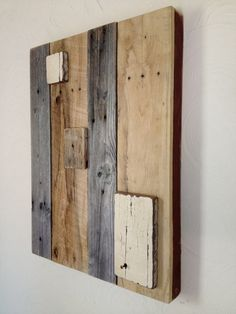Barn Wood Wall Art reclaimed wood wall art | word art | pinterest | reclaimed wood