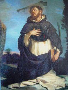 Saint Peter of Verona