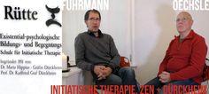 Peter Oechsle - Initiatische Therapie & Zen nach Dürckheim in Todtmoos-R...