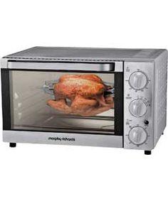 morphy richards mg25bhf rotisserie mini oven   st steel  kitchen applianceskitchensmini     buy cookworks mini oven   stainless steel at argos co uk   your      rh   pinterest co uk