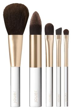 Jouer+'Le+Petit+Brush'+Set+(Limited+Edition)+($70+Value)+available+at+#Nordstrom