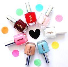 #douglas #nailpolish #douglastrends Perfume Bottles, Nail Polish, Make Up, Nail Art, Nails, Beauty, Collection, Finger Nails, Ongles