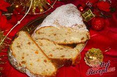 Pečete na Vánoce vánoční štolu? Většina receptů je klasická, čili kynutá. Já jsem ještě loni našla recept na nekynutú, je fantastická, s tvarohem a hlavně bez droždí. Dovolím si říct, že chutná mnohem lépe než klasická kynutá, alespoň pro mě je to lepší varianta. Autor: Diabambulka
