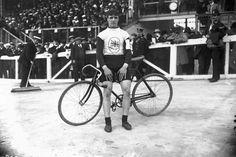 London Olympics :: 1908