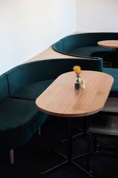 The Corner Hotel by Therefore Architecture | Yellowtrace: