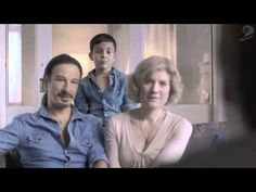 Ad for the Tiguan Sign Assist Bronze Lion Cannes 2013 (Film)