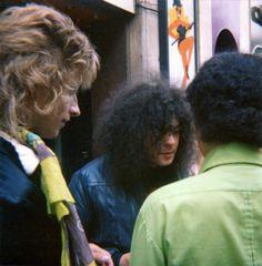 Bond Street, July 74 photo by Electric Warrior, Poetry Photos, Marc Bolan, Bond Street, Glam Rock, T Rex, Cool Websites, A Good Man, Stars