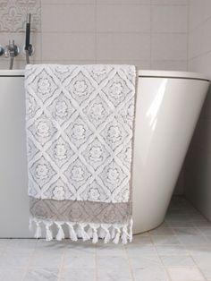 Turkse handdoek olijfgroen | 140x70 cm #olijverie #online #verwenwinkel