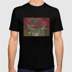 À venda em https://society6.com/product/strange-love178809_t-shirt#s6-6131407p15a4v75a5v18a11v49