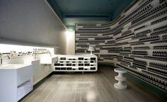 Aesop Store by Studioilse
