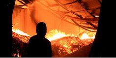 berita terkini sport: Siang Ini, Terjadi Kebakaran di Dua Lokasi Berbeda...