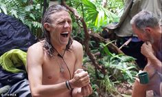 10th: No more banter! Jimmy Bullard is first to be voted out of I'm A Celeb jungle... after losing popularity over bullying fellow campmate Jake Quickenden.