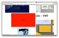 http://beau.designbureau.ca — work layout