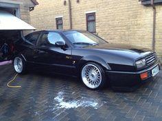 Image Volkswagen Corrado G60 Forum