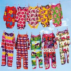 Retro rompers en shirtjes - Spotted by Milledoni Cool Kids Clothes, Kids Clothing, Danish Style, Kid Closet, Baby Suit, Names With Meaning, Kids Outfits, Kids Fashion, Rompers