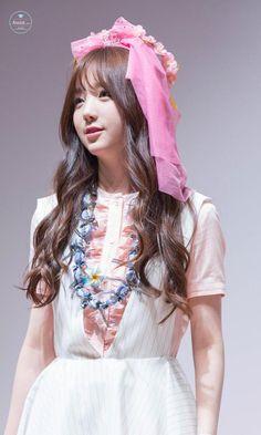 (5) Twitter Lovelyz Kei, Lee Soo, Girl Group, Kpop, Disney Princess, Twitter, Disney Characters, Ballerina, Disney Princesses