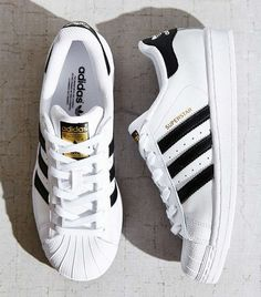 Adidas Originals Superstar Sneakers: