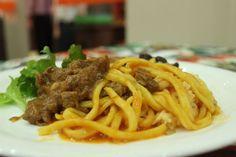 Restaurante Clube do Comércio, especialista em bufê executivo  #recipe #recipes #receita #receitas #food #cooking #comida #cozinha Chefs, Spaghetti, Meat, Ethnic Recipes, Food, Dietitian, Club, Kitchen, Recipes
