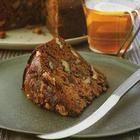 Foto recept: Dadel-walnotencake