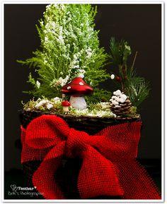 DIY, Christmas, Weihnachten, Dekoration, basteln