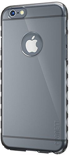 Buy Genuine Cygnett AeroGrip Case for Apple iPhone 6 (4.7 inch Model)at best price. http://phonecasesfromthebest.com/iphone-6-cases/