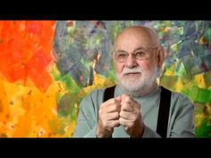 Amazon.com- The Artist Who Painted a Blue Horse (9780399257131)- Eric Carle- Boo - YouTube