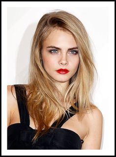 and then BAM! here's this black tie event/red carpet pic. look. at. that. face. RIDONK!! #CaraDelevingne
