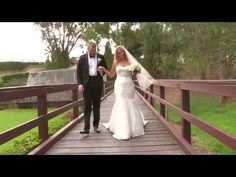 Wedding Videographer Perth - Holly and Beau Wedding Highlights Trailer - YouTube