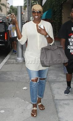 176 Best NeNe images   Nene leakes, Star fashion, Woman fashion 29262c6322