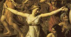 Cassandra, Prophet of Doom