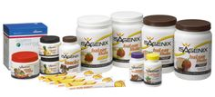 Isagenix-Nutritional cleansing