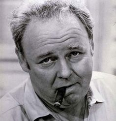 30 Best Archie Quotes All In The Family Images Archie Bunker