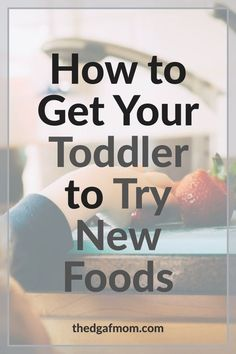 How to get your kid to try new foods. How to help your picky eater try new foods. Healthy Toddler Meals, Toddler Food, Parenting Toddlers, Parenting Advice, Love Eat, Love Food, Butter Pasta, Picky Eaters Kids, Sometimes I Wonder