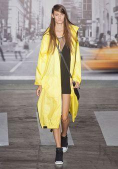 New York Spring 2013 Trend Report - Runway Spring Fashion Trends 2013 - Harper's BAZAAR #HarpersBAZAAR #SpringStyle