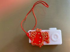 Hello Kitty Accessories, Christmas Ornaments, Holiday Decor, Christmas Jewelry, Christmas Decorations, Christmas Decor