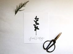 Find Courage Ruscus Branch Art Print Branch Collection, Home Decor, Hand Lettering, Calligraphy, 1 Of 4 Branch Art, Courage Quotes, Minimalist Decor, Botanical Illustration, Christian Quotes, Art Work, Greenery, Wall Art Prints, Original Artwork
