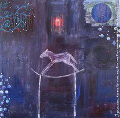schilderij december 2011, via Flickr.