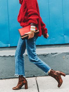 6 Winter Style Tricks No One Ever Taught You