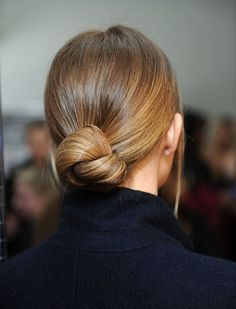 Banish bad hair days with these weather-proof styles.