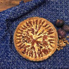 Apple Pie, Baking, Desserts, Food, Min, Fig Tart, Tailgate Desserts, Deserts, Bakken