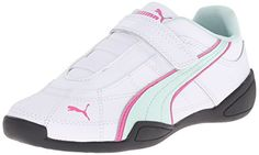 perfect PUMA Tune Cat B 2 Velcro Sneaker (Toddler/Little Kid)