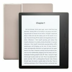 Kindle Oasis E-reader Champagne Gold High-Resolution Display ppi) Waterproof Built-In Audible 32 GB Wi-Fi - with Special Offers [ Giveaway ] Kindle App, Amazon Kindle, Amazon Fr, Contrôle Parental, Le Cloud, Kindle Oasis, Vocabulary Builder, Fire Tablet, Libros