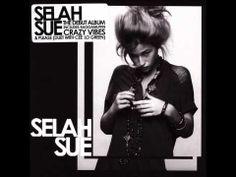 Selah Sue - Please (Ft. Cee-Lo Green)