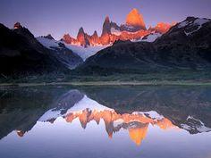 Paisajes de Ensueño: Paisajes de Argentina