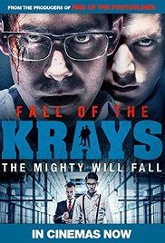 Watch The Fall of the Krays (2016) HD Online Free