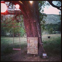 #artinstallation #pepilot #garikula #artvilla #aliceinwonderland #whoyouare